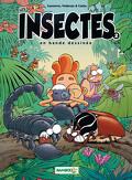 Les insectes en bande dessinée, tome 2