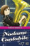 Nodame Cantabile, Tome 17