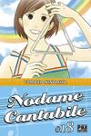 Nodame Cantabile, Tome 18