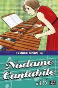 Nodame Cantabile, Tome 16