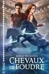 couverture Chevaux de Foudre