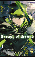 Seraph of the end, Tome 1
