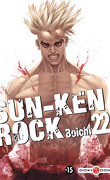 Sun-Ken Rock, Tome 22