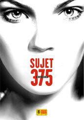 Couverture du livre : Sujet 375