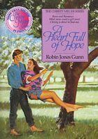 Couverture du livre : A Heart Full Of Hope