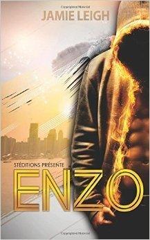 Couverture de Enzo