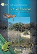 Les Amphibiens de France, Belgique, et Luxembourg