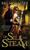 Londres la ténébreuse, Tome 5 : Of Silk and Steam