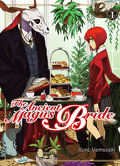 The Ancient Magus Bride, Tome 1