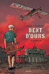 couverture Dent d'ours, Tome 3 : Werner
