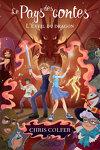couverture Le Pays des contes, Tome 3 : L'Éveil du dragon
