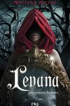 couverture Les Chroniques lunaires, Tome 3.5 : Levana