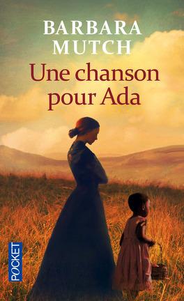 Couverture du livre : Une chanson pour Ada
