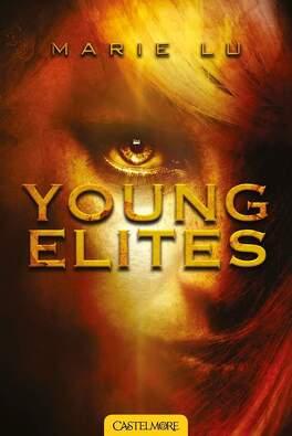 Couverture du livre : Young Elites, Tome 1 : Young Elites