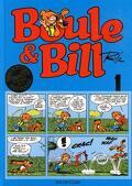 Boule & Bill, tome 1 : Tel Boule, tel Bill