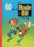Boule et Bill, Tome 1 : 60 gags de Boule et Bill (1)