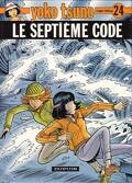 Yoko Tsuno, Tome 24 : Le Septième Code