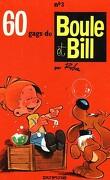 Boule et Bill, tome 3 : 60 gags de Boule et Bill (3)