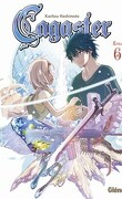 Cagaster, Tome 6