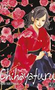 Chihayafuru, tome 12