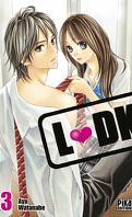 L-DK, tome 3