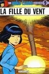 couverture Yoko Tsuno, Tome 9 : La Fille du vent