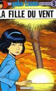 Yoko Tsuno, Tome 9 : La Fille du vent
