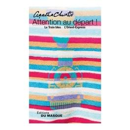Couverture du livre : Attention au départ !