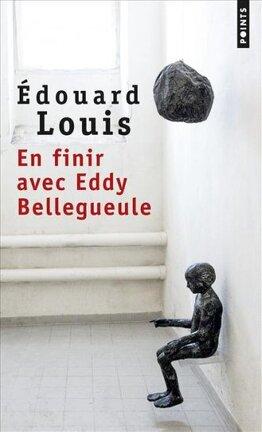 Couverture du livre : En finir avec Eddy Bellegueule
