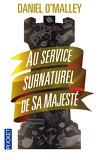 The Rook - Au service surnaturel de Sa Majesté