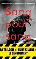I Hunt Killers, tome 3 : Sang pour sang
