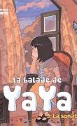 La balade de Yaya, tome 9 : La sonate