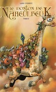 Le Donjon de Naheulbeuk, Tome 16