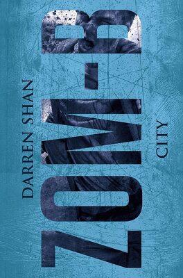 Couverture du livre : Zom-B, Tome 3 : City