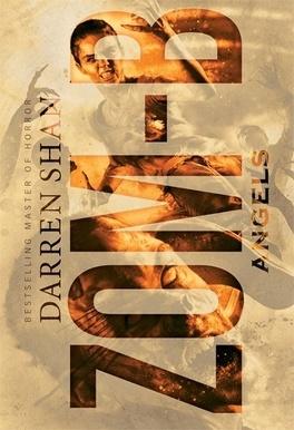 Couverture du livre : Zom-B, Tome 4 : Angels
