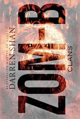 Couverture du livre : Zom-B, Tome 8 : Clans