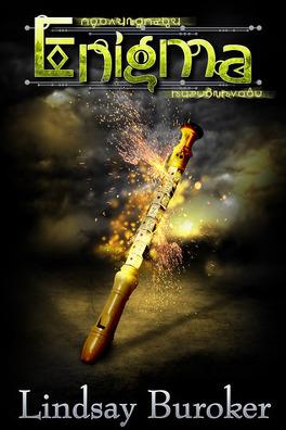 Couverture du livre : Encrypted, Tome 1.5 : Enigma