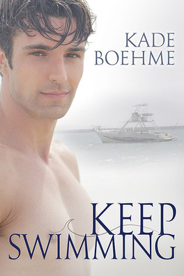 Couverture du livre : Keep Swimming, Tome 1