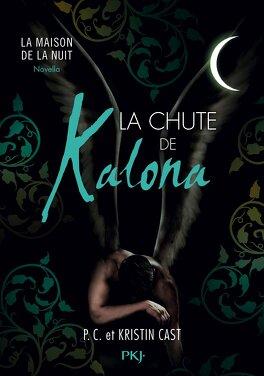 Couverture du livre : La Maison de la Nuit, HS : La Chute de Kalona