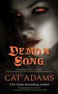 Blood Song, Tome 3 : Demon Song