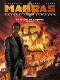Marcas, maître Franc-maçon, Tome 1 : Le Rituel de l'ombre 1