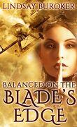 Dragon Blood, Tome 1 : Balanced on the Blade's Edge