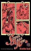 Jojo's bizarre adventure - Steel Ball Run, Tome 15 : Le rêve de Gettysburg