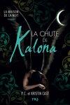 couverture La Maison de la Nuit, HS : La Chute de Kalona