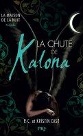 La Maison de la Nuit, HS : La Chute de Kalona