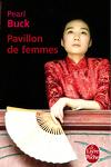couverture Pavillon de femmes