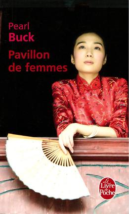 Couverture du livre : Pavillon de femmes