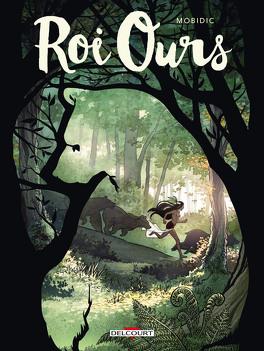 Couverture du livre : Roi Ours