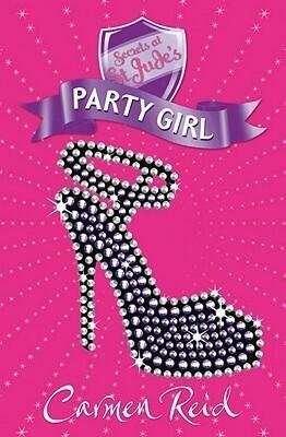 Couverture du livre : Secrets at St Jude's, Tome 6 : Party Girl