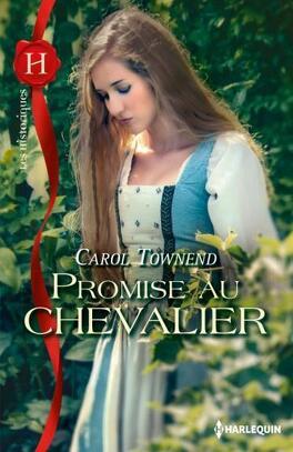 Couverture du livre : Conquêtes saxonnes, Tome 2 : Promise au chevalier